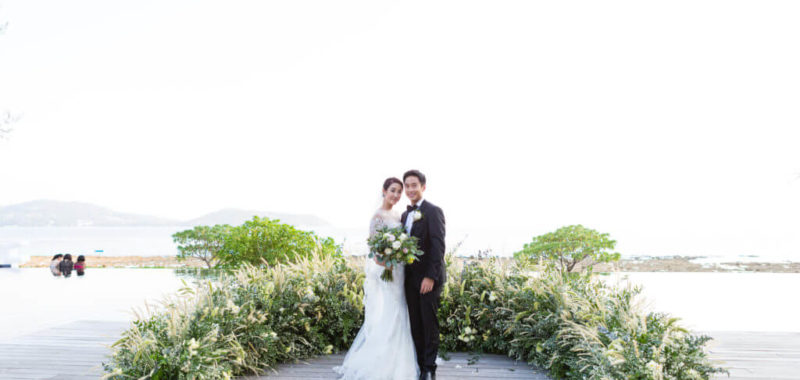 Koh Samui wedding photographer & Videographer